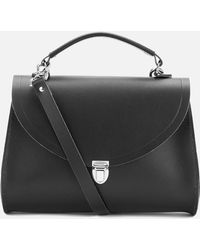Cambridge Satchel Company - The Poppy Shoulder Bag - Lyst