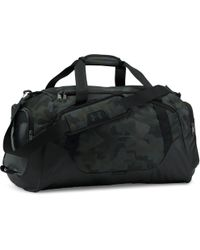 Under Armour - Men's Ua Undeniable 3.0 Medium Duffle Bag - Lyst