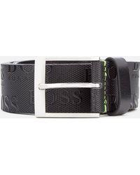 BOSS Green - Men's Torialo Belt - Lyst