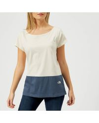 The North Face - Redbox Short Sleeve T-shirt - Lyst
