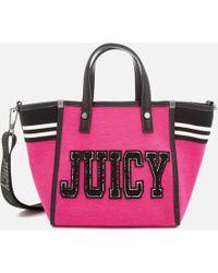 Juicy Couture - Arlington Mini Soft Tote Bag - Lyst