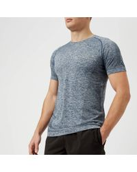 PUMA - Evoknit Best Short Sleeve T-shirt - Lyst