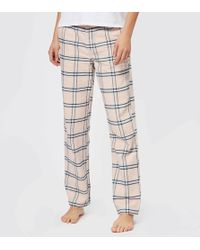 Superdry - Millie Loungewear Trousers - Lyst