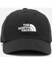 8de5e9665c9 Lyst - Jack Wolfskin Horizon Reversible Hat (for Men And Women) in ...
