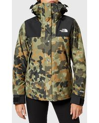 The North Face - 1990 Mountain Gore-tex Jacket - Lyst