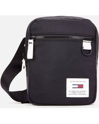 1e2fcd4144 Lyst - Tommy Hilfiger Urban Flight Bag in Black for Men