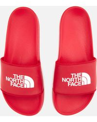 The North Face - Base Camp 2 Slide Sandals - Lyst