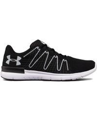 Under Armour - Thrill 3 Running Shoes - Lyst