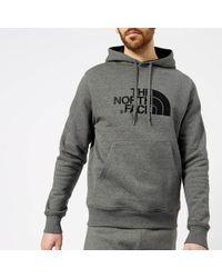The North Face - Drew Peak Hoodie - Lyst