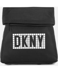 DKNY - Tilly Backpack - Lyst