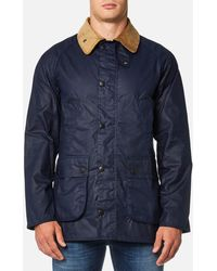 Barbour - Sl Bedale Jacket - Lyst