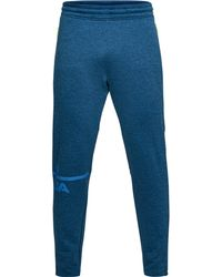 Under Armour - Mk1 Terry Tapered Joggers - Lyst
