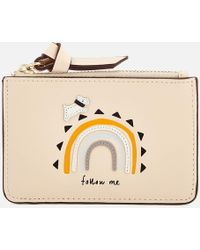 Radley - Follow Me Small Ziptop Coin Purse - Lyst