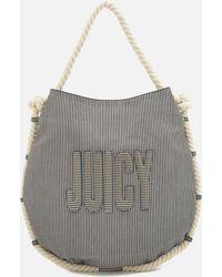 Juicy Couture - Sierra Circular Shoulder Bag - Lyst