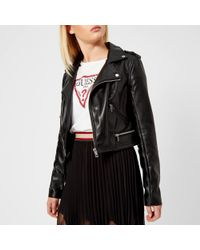 Guess - Layla Jacket - Lyst