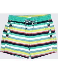 Only & Sons - Ed Short Swim Shorts - Lyst