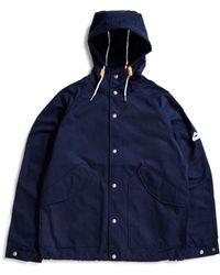 Penfield - Davenport Jacket Blue - Lyst