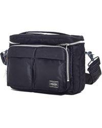 Porter - Tanker Camera Bag Black - Lyst