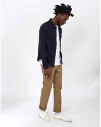 Manastash - Flex Climb Trousers Khaki - Lyst