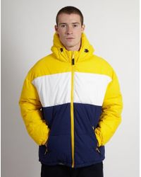 3c99362fc5 Nike Polyfill Vest In Black 689475-010 in Black for Men - Lyst