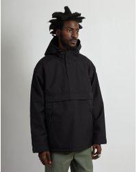 Carhartt WIP - Visner Pullover Black - Lyst