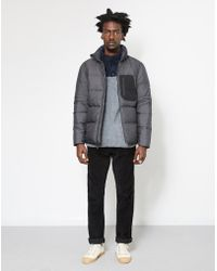 Penfield - Hanlon Jacket Black - Lyst