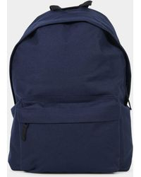 The Idle Man - Original Backpack French Navy - Lyst