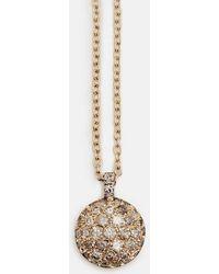 Roberto Marroni - Baby Sand Necklace - Lyst