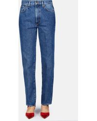Goldsign - The Classic Fit Jean - Lyst