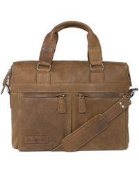 Plevier - Document Bag 12-14 Inch Laptop - Lyst