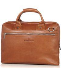 Castelijn & Beerens - Firenze Laptop Bag 15.6 Inch - Lyst