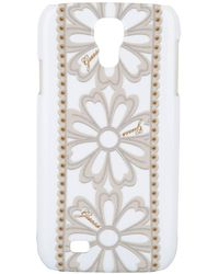 Guess - April Showers Hard Case Galaxy S4 - Lyst