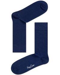 Happy Socks - Socks Solid - Lyst