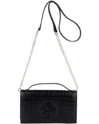 Guess - Kamryn Wallet On A String - Lyst