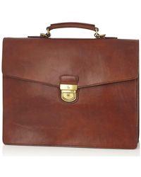 Castelijn & Beerens - Dutch Masterpiece Laptop Bag 15.4 Inch - Lyst