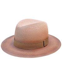 Unmade Copenhagen - Dip Dye Hat - Lyst
