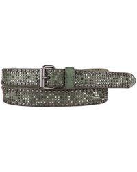 Cowboysbelt - Belt 259098 - Lyst