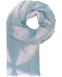 Unmade Copenhagen - Tie Dye Scarf - Lyst