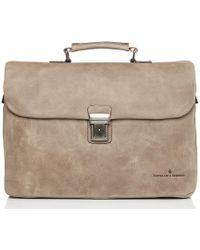 Castelijn & Beerens - Carisma Laptop Bag 15.6 Inch - Lyst