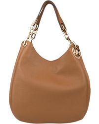 Michael Kors | Fulton Large Shoulder Tote | Lyst