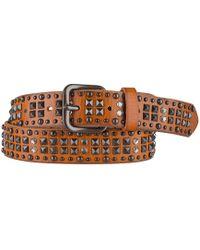 Cowboysbelt - Riem 359018 - Lyst