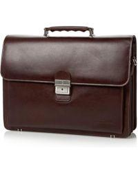 Castelijn & Beerens - Realtà Laptop Bag 15.4 Inch - Lyst