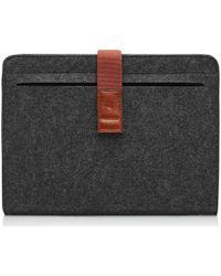 Castelijn & Beerens - Nova Laptop Sleeve Macbook Air 13 Inch - Lyst