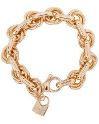 Jewellery by LouLou - Endulge Bracelet - Lyst