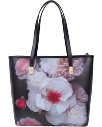 Ted Baker - Laylaah Small Shopper - Lyst