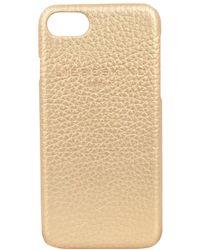 Liebeskind - Dobby Iphone 7 Heavy Grain Rainbow - Lyst