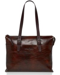 Castelijn & Beerens - Laptop Shoulder Bag 15.4 Inch - Lyst