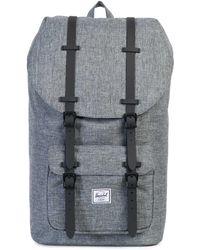 Herschel Supply Co. - Little America Backpack In Grey 25l - Lyst