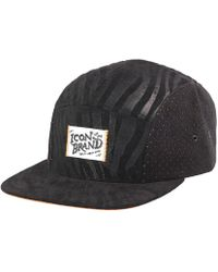 Icon Brand - Hat African Nights - Lyst