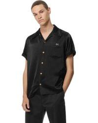 Visvim - Irving Shirt S/s Peerless - Lyst